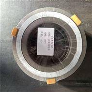 左云县dn150内外环金属四氟缠绕垫片规格