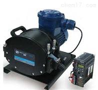 FP300S-A3交流防爆电机型蠕动泵