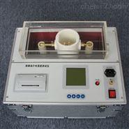 全自动触摸屏绝缘油介电强度测试仪