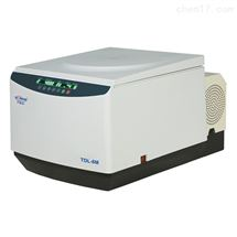 TDL-8M台式大容量冷冻离心机