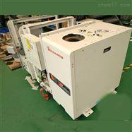 SP630莱宝螺杆干式泵维修