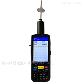 LB-CP-III型VOC气体检测仪