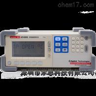 AT-4310安柏anbai AT4310多路温度记录仪