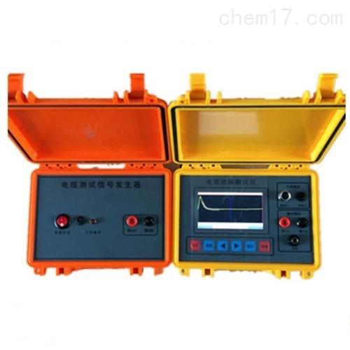 超高品质地理电缆故障测试仪