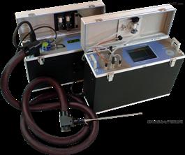 Madur-Photon便携式红外烟气分析仪 Photon