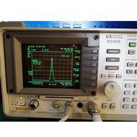 频谱分析仪出租