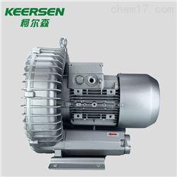 單葉旋渦式氣泵