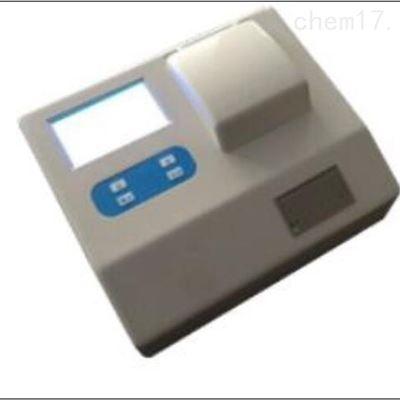 XZ-0142多参数水质快速检测仪*