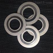 寿阳县dn80换热器带筋金属缠绕垫片定做