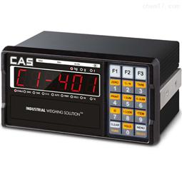 韩国CAS凯士CI-400A系列显示控制称重仪表