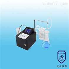 水质滴定分析仪