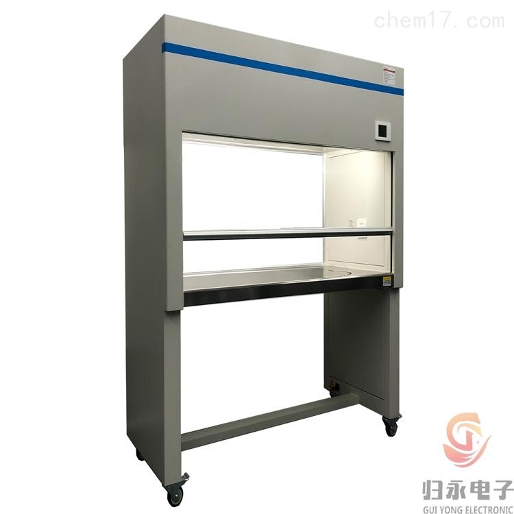 LED液晶面板洁净工作台生产厂家GY-CJ-1D