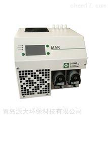 冷凝器MAK10 2202-4-00-F