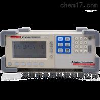 AT-4340安柏anbai AT4340多路温度记录仪