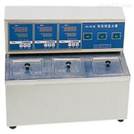 三孔电热恒温水槽试验机