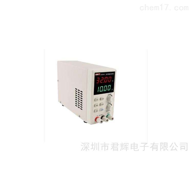 UTP1310直流稳压电源