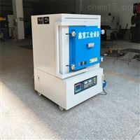 XBQF5-2-1700真空箱式炉