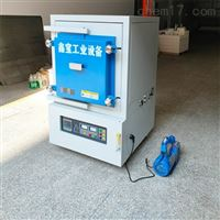 XBQF5-2-1700真空气氛箱式炉