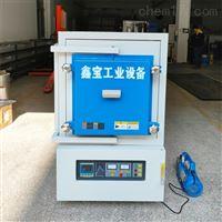 XBQF5-2-1700箱式高温气氛炉