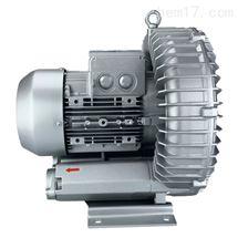 2200W制藥設備使用高壓鼓風機