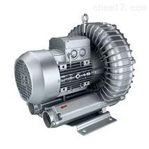 5.5KW全自动上料机旋涡鼓风机
