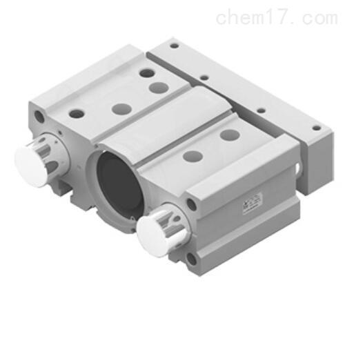 讲解PNEUMAX微型气缸,纽迈司技术