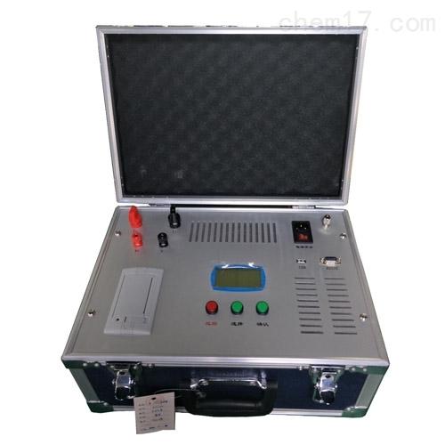 优质设备接地导通测试仪功率大