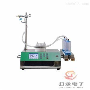 GY-ZNJJY上海全封闭微型智能集菌仪价格
