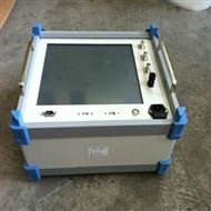 高性能变压器绕组变形测试仪结构精美