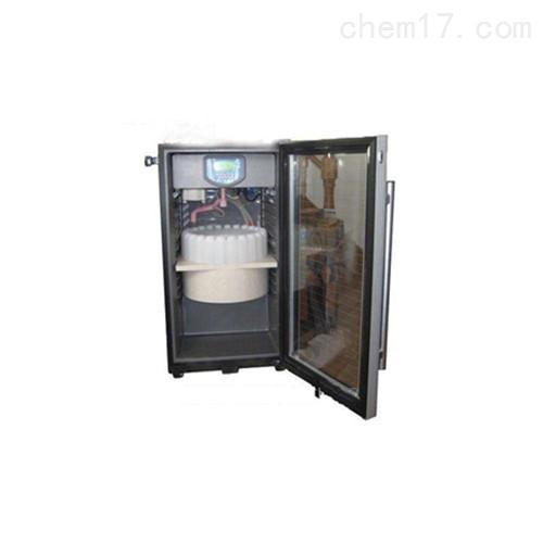 恒温固定分采式水质采样器
