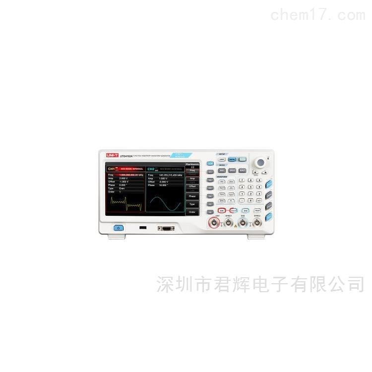 UTG4162A任意波形发生器