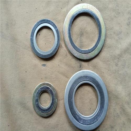 DN150外加强环金属缠绕垫片*价