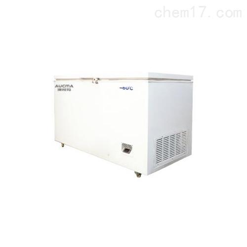 高档食材专用冰箱低温保存柜DW-60W238