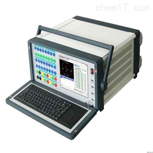 继电保护测试仪保质保量