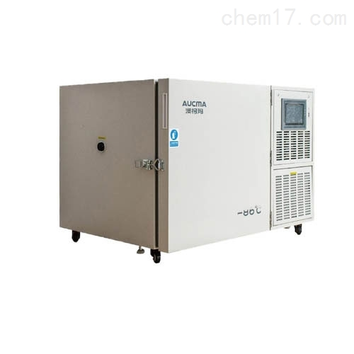 负86度卧式超低温冰箱102升DW-86W102