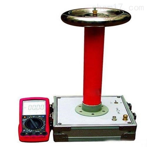 交直流分压器保质保量
