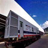 JH-PCR车载移动式PCR方舱实验室 广州君鸿净化