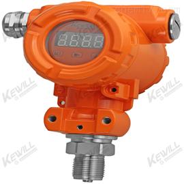 KAP40系列智能壓力變送器進口顯示型價格