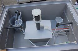 盐水喷雾试验机