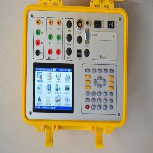 氧化锌避雷器测试仪高精度