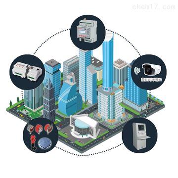 物联网消防系统城市
