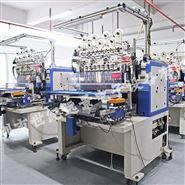 深圳二手8轴田中自动绕线机出售