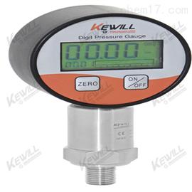 PE34系列電池供電數顯壓力表進口品牌于石油行業