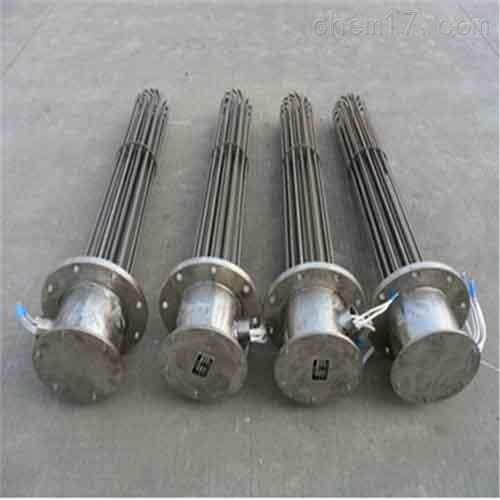 现货SRY6-380V/3KW护套式管状电加热器