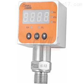 KCP20系列數顯型壓力控制器德國品牌于液壓系統