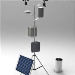 LB-PH10A7要素自动气象站