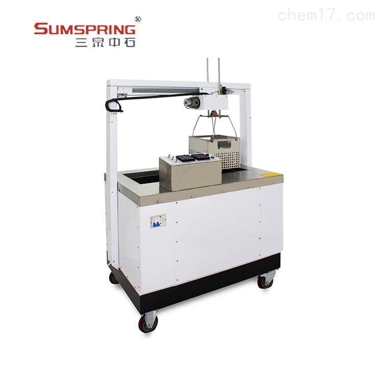 玻璃瓶抗热震性和热震耐久性试验机