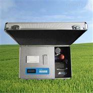 便携式土壤肥料养分速测仪
