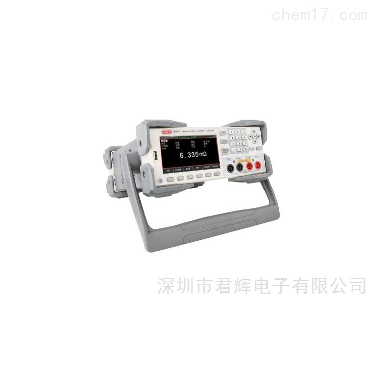 UT3513直流电阻测试仪
