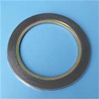 基本型内外环加强法兰金属缠绕垫片
